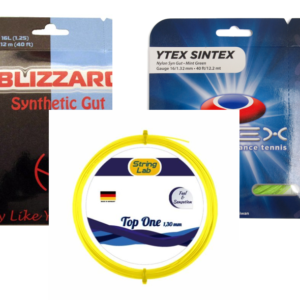 Synthetic Gut Sample Pack