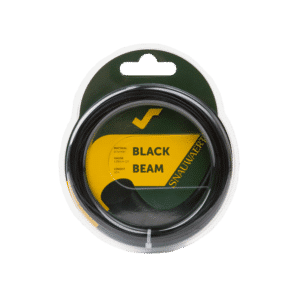 Snauwaert Black Beam 1.25mm 12m set